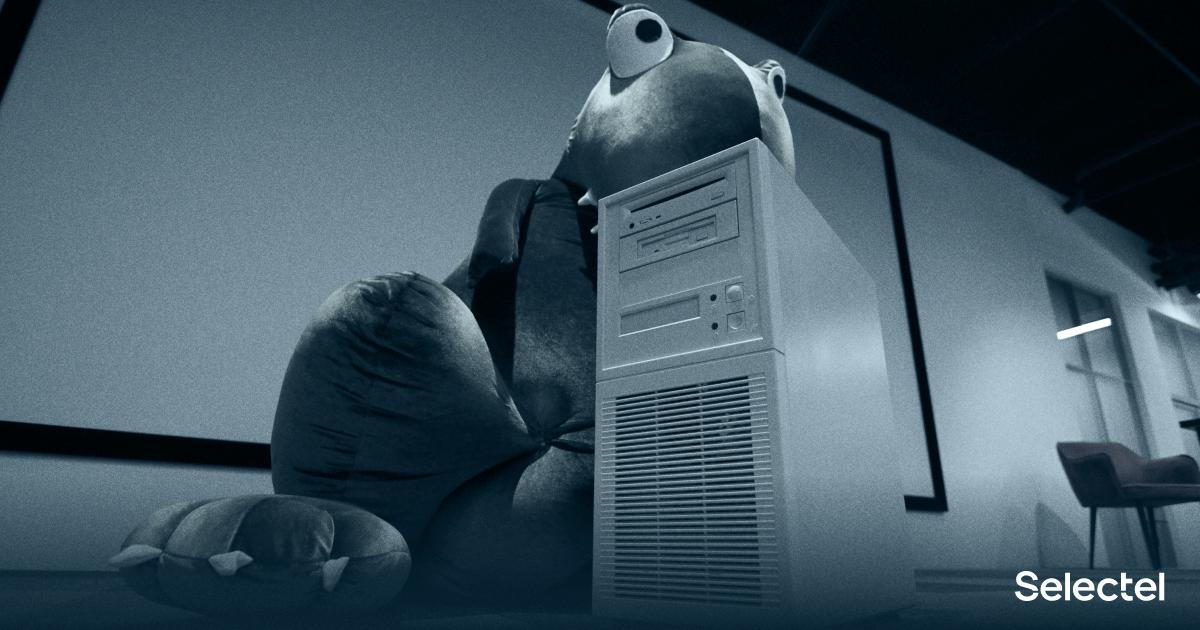 Средний класс середины 90-х: обзор серверной платформы Intel Altserver-CS «Altair» - 1