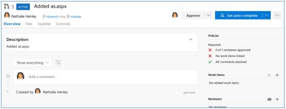HackTheBox. Прохождение Worker. Работаем с SVN. Используем Azure DevOps для захвата хоста - 21