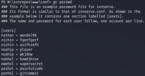 HackTheBox. Прохождение Worker. Работаем с SVN. Используем Azure DevOps для захвата хоста - 31