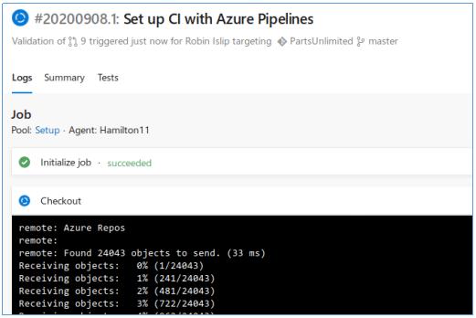 HackTheBox. Прохождение Worker. Работаем с SVN. Используем Azure DevOps для захвата хоста - 42