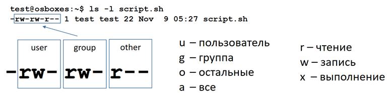 Основы Bash-скриптинга для непрограммистов. Часть 2 - 1