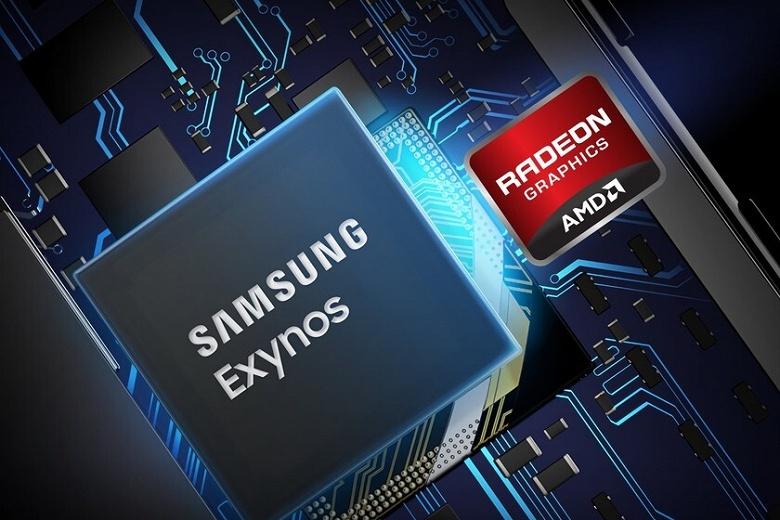 Некоторые будущие продукты AMD может начать выпускать Samsung
