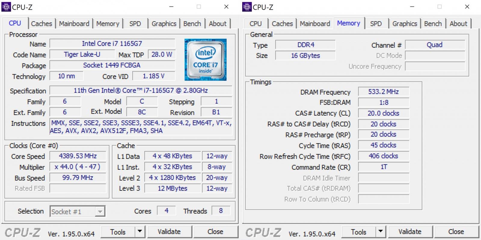 XPS 13 9310: эволюционный апгрейд флагманского ультрабука Dell с Tiger Lake внутри - 17