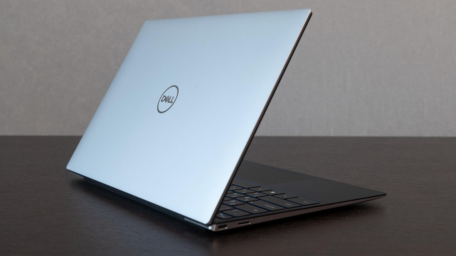 XPS 13 9310: эволюционный апгрейд флагманского ультрабука Dell с Tiger Lake внутри - 3