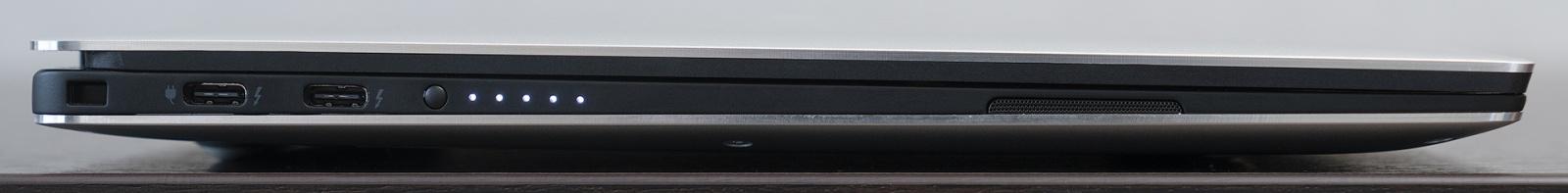 XPS 13 9310: эволюционный апгрейд флагманского ультрабука Dell с Tiger Lake внутри - 4