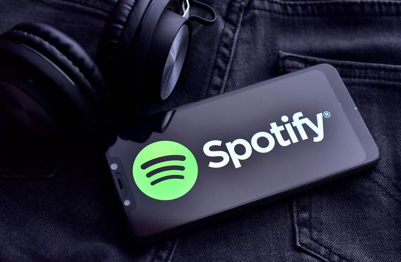 Число активных пользователей Spotify в месяц в минувшем квартале достигло 345 млн - 1