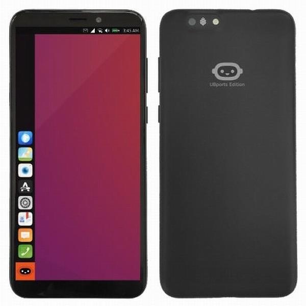 Китайцы создали альтернативу Android и iOS на Ubuntu для смартфонов и планшетов - 4