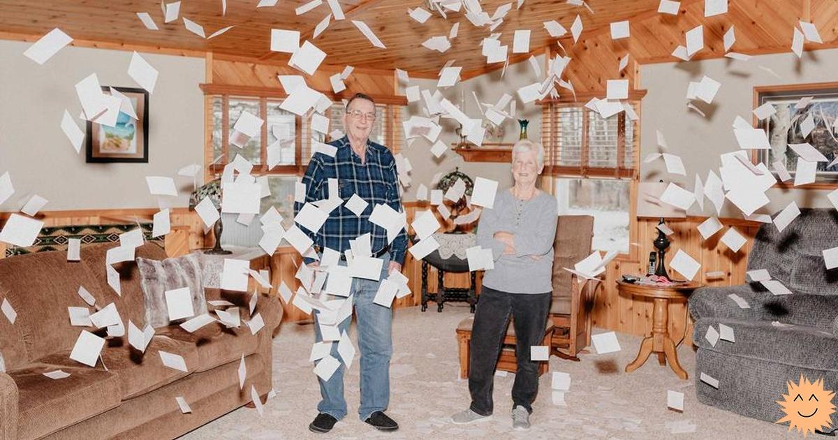 Математик-пенсионер, «хакнувший» лотерею - 1
