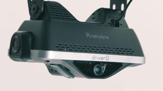 Amazon будет использовать камеры с искусственным интеллектом для наблюдения за фургонами и водителями
