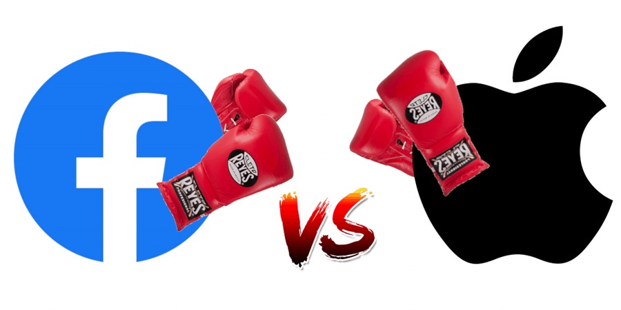 Apple против Facebook: как накаляется борьба двух гигантов - 4