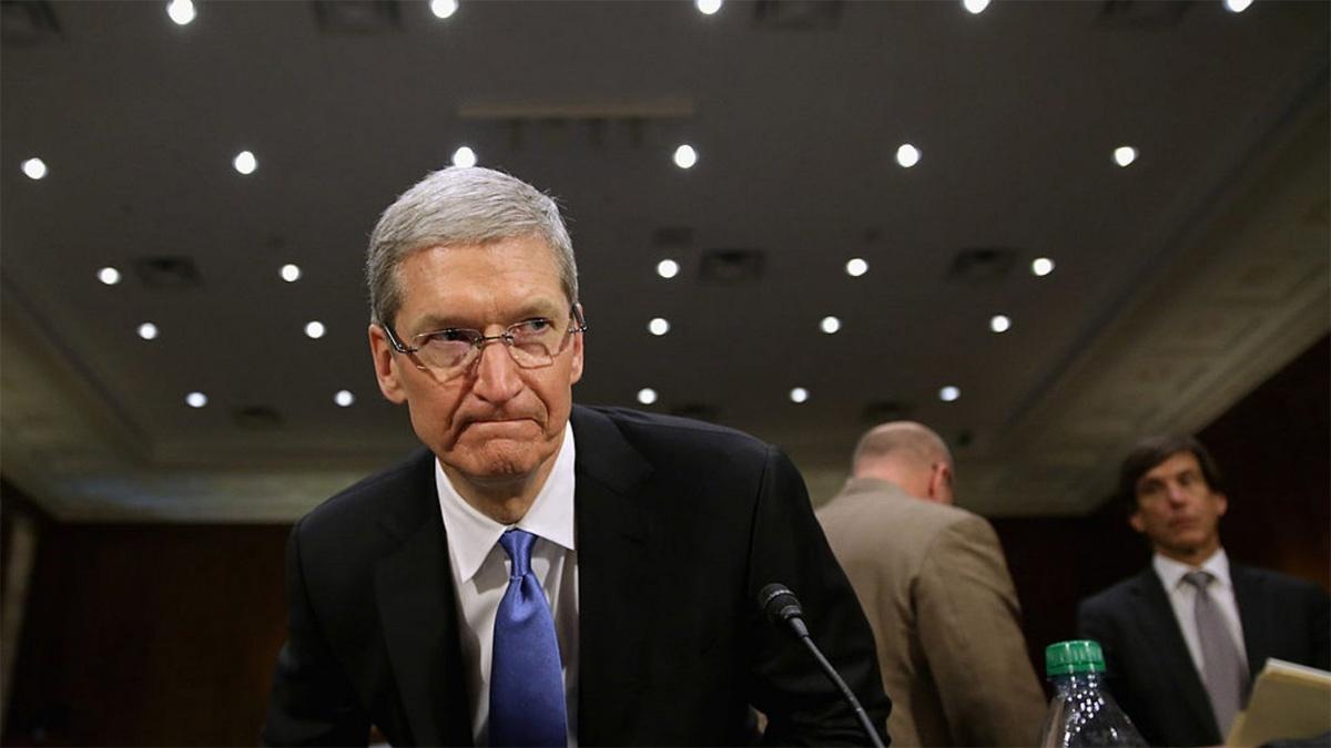 Apple против Facebook: как накаляется борьба двух гигантов - 5
