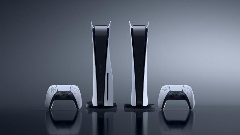 Sony установила 20-летний рекорд благодаря PlayStation и iPhone, акции взлетели