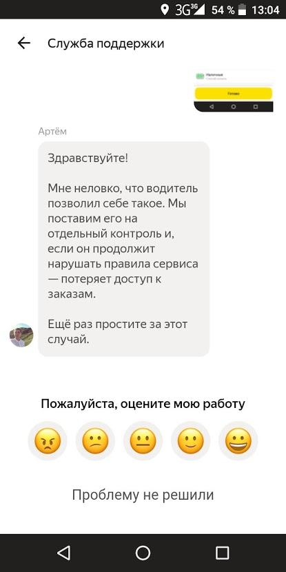 Как молодой девушке уехать на Яндекс.Такси в лес и пропасть без вести - 6