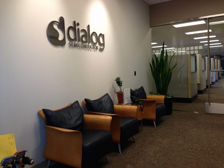 Renesas покупает компанию Dialog Semiconductor