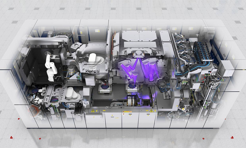 Как делают микропроцессоры. Польский химик, голландские монополисты и закон Мура - 13