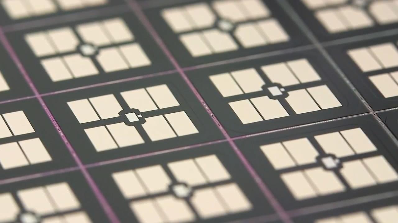 Как делают микропроцессоры. Польский химик, голландские монополисты и закон Мура - 19