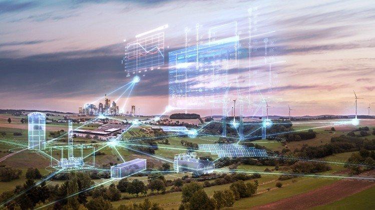 Мощность распределённых генераторов и накопителей энергии, которые появятся в телекоммуникационных сетях в этом десятилетии, оценивается в 122 ГВт
