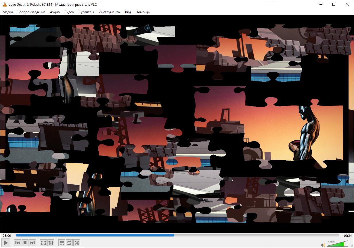 20 лет VideоLAN Client Player: 8 неочевидных возможностей программы - 16