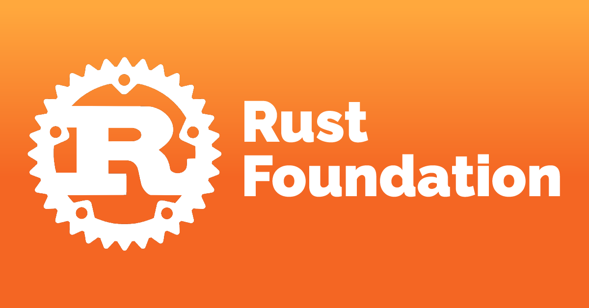 Rust Foundation - 1