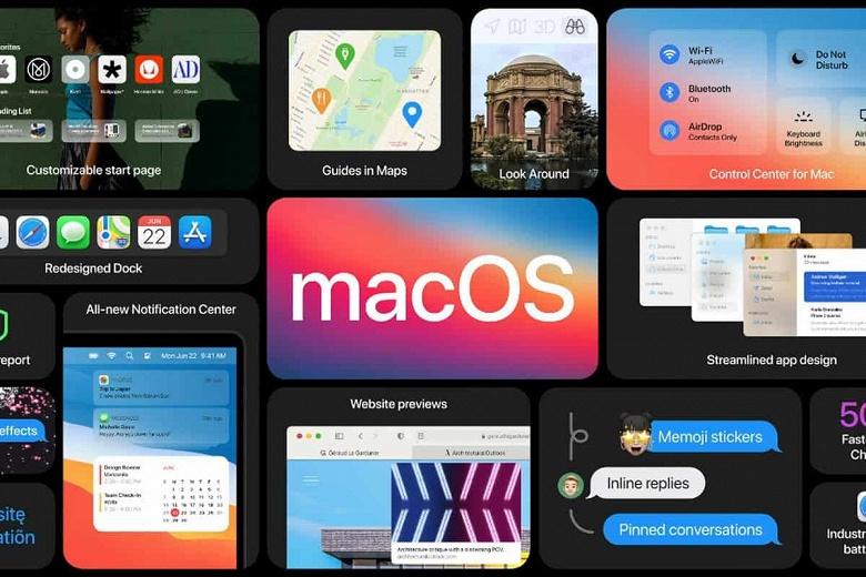 Apple устранила проблему: вышло обновление macOS Big Sur 11.2.1