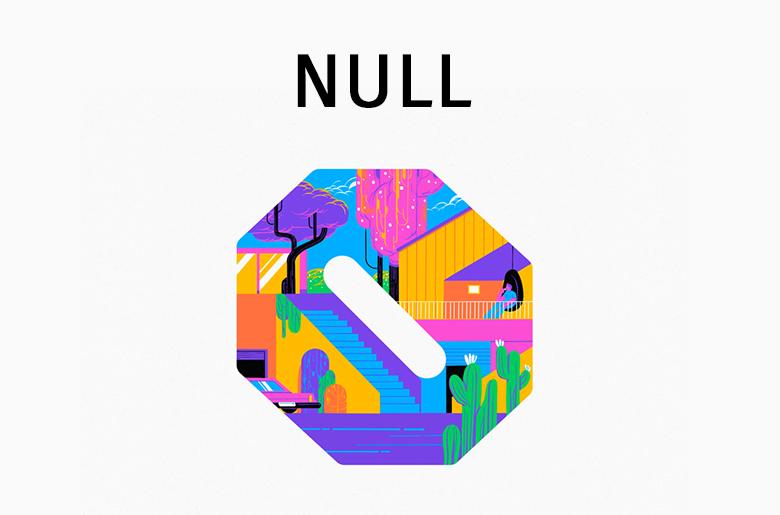 NULL - 1