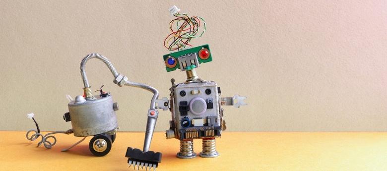 Пандемия увеличила рынок потребительской робототехники