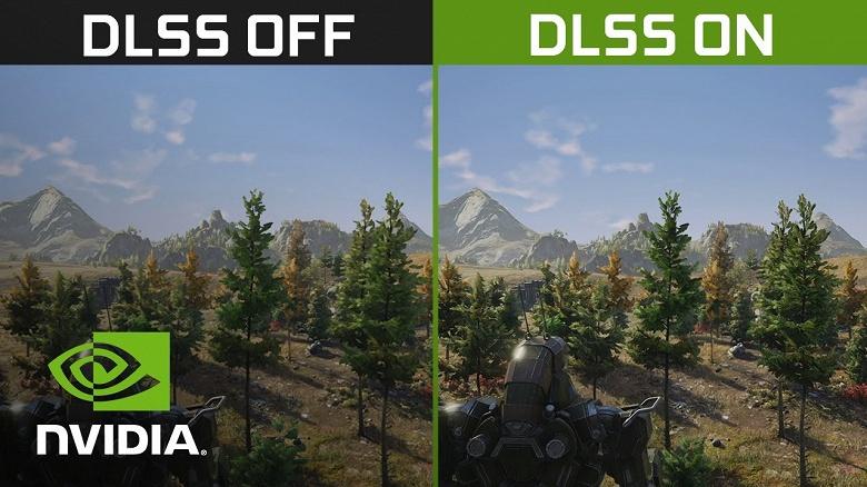 «Чудодейственная» технология Nvidia DLSS стала доступнее для разработчиков