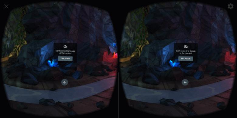Окончательная смерть Google Daydream VR: закрыты магазин приложений и сервера