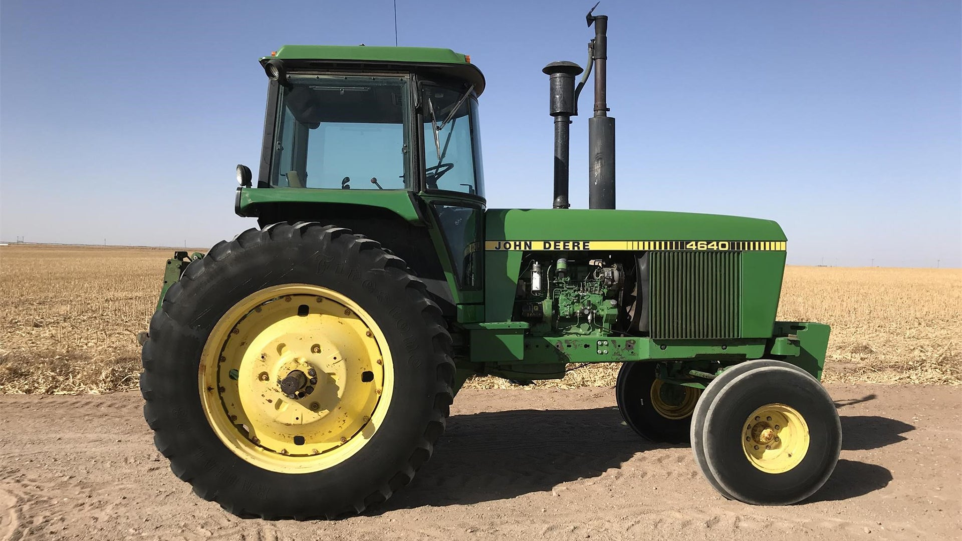 Фермеры в США вынуждены взламывать тракторы, чтобы просто починить их - 2