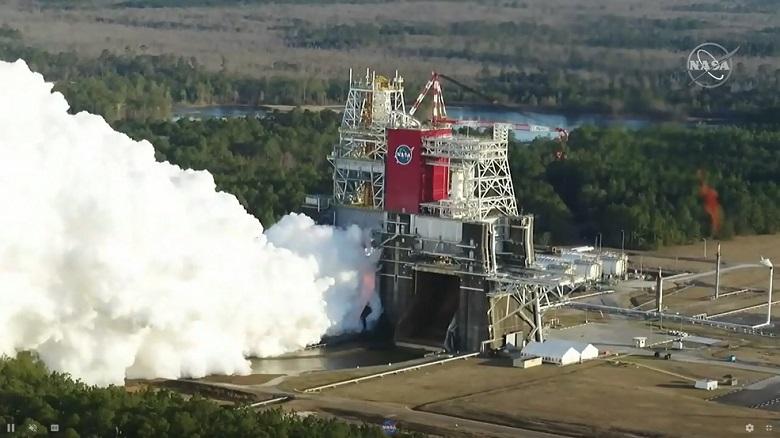 НАСА: проложить путь людям на Марс может лишь ракета с ядерным реактором - 4