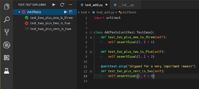 7 полезных расширений VS Code для Python-разработчиков - 7