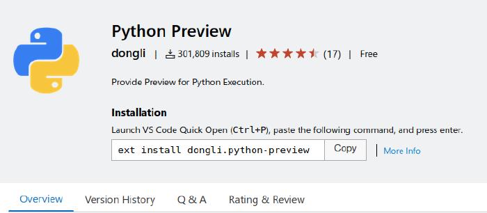 7 полезных расширений VS Code для Python-разработчиков - 8