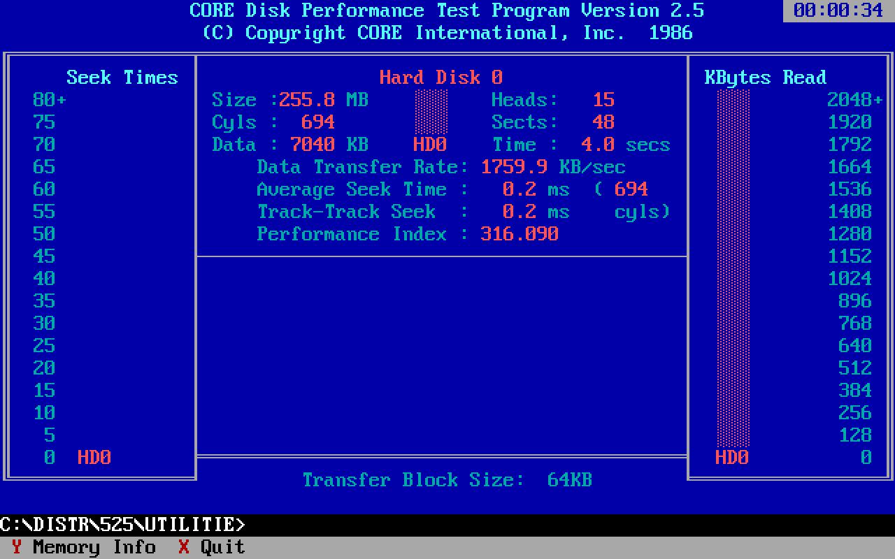 DISTR 3: софт с пятидюймовых дискет - 10