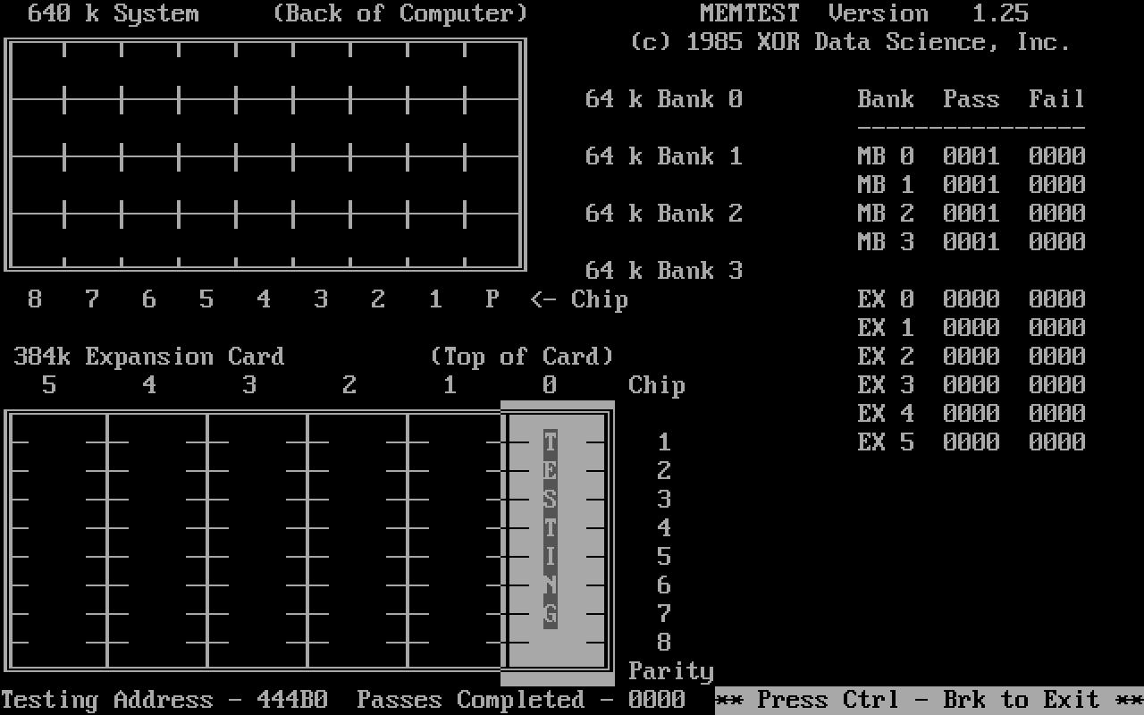 DISTR 3: софт с пятидюймовых дискет - 12