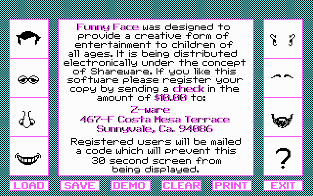 DISTR 3: софт с пятидюймовых дискет - 16