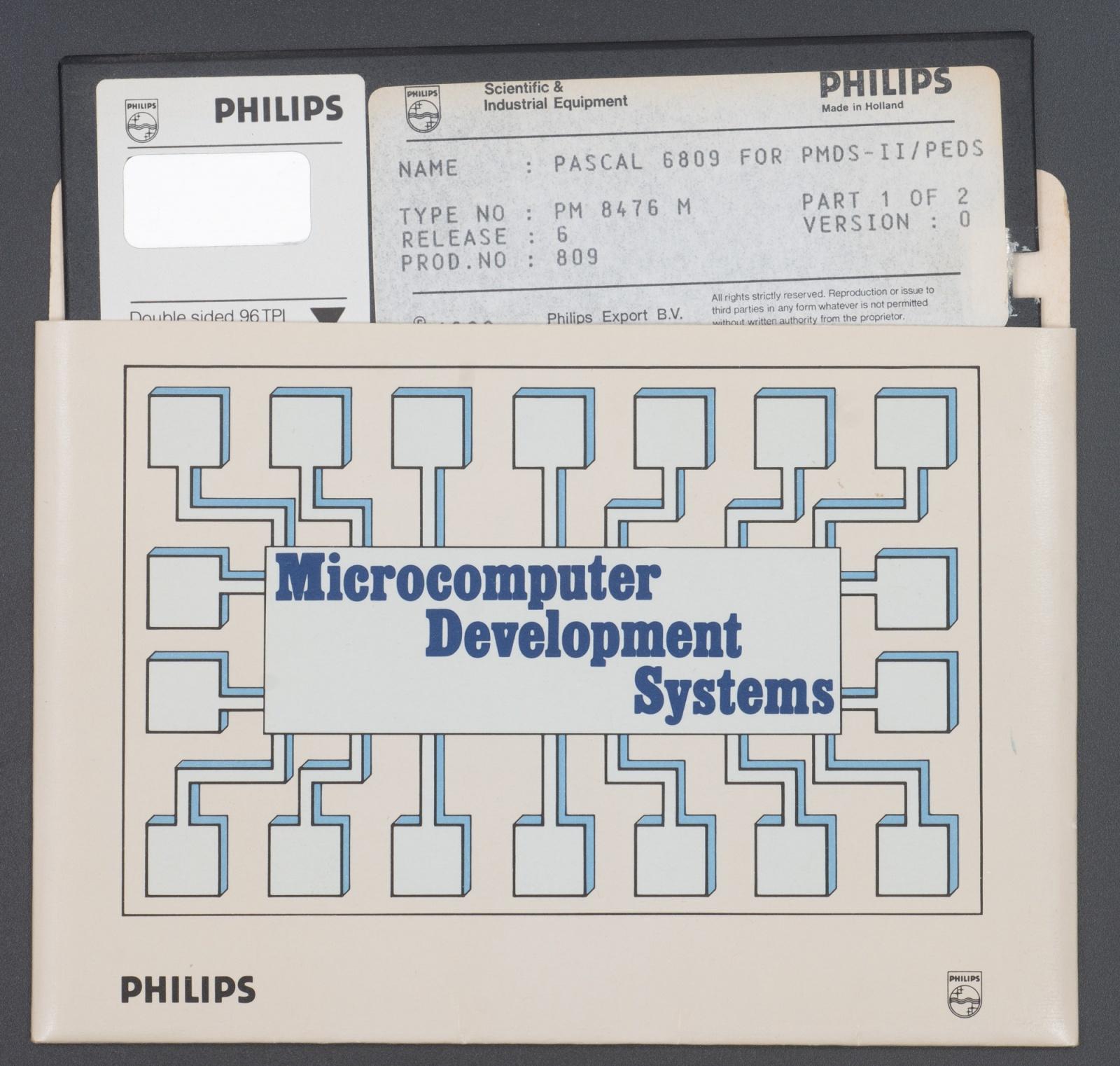 DISTR 3: софт с пятидюймовых дискет - 7