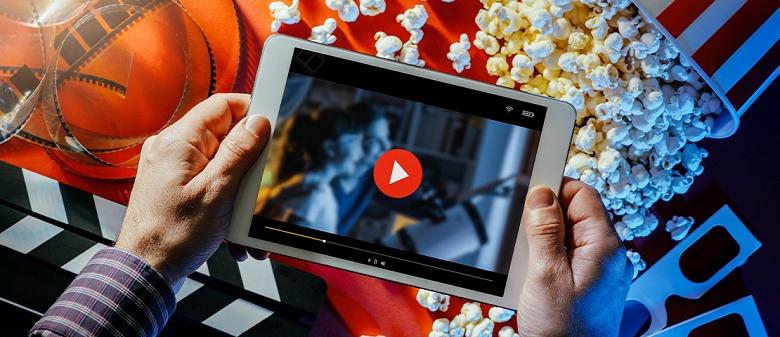Лучшие мобильные онлайн-кинотеатры в России. Роскачество протестировало 40 приложений для Android и iOS