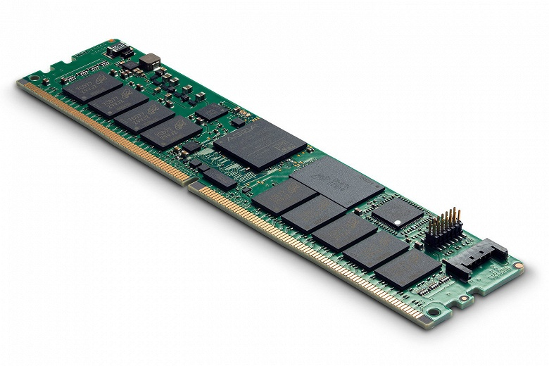 Опубликован стандарт протокола шины JEDEC DDR4 NVDIMM-P