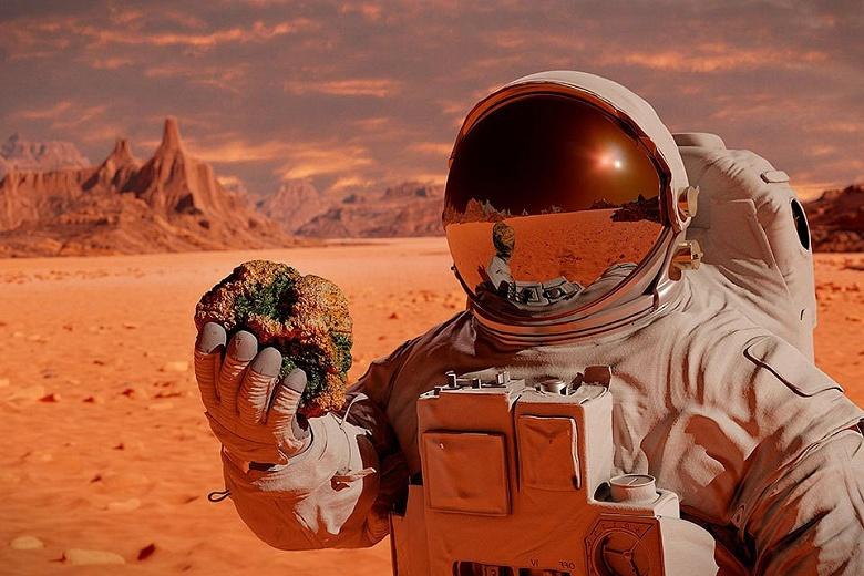 В России запатентовали сверхтяжелые ракеты для полетов на Луну и Марс
