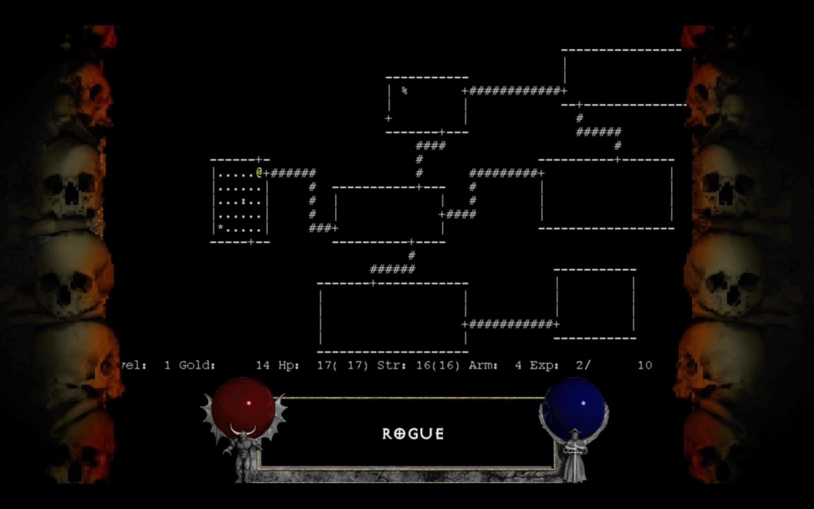 Как всего одна игровая механика навсегда изменила Diablo - 3