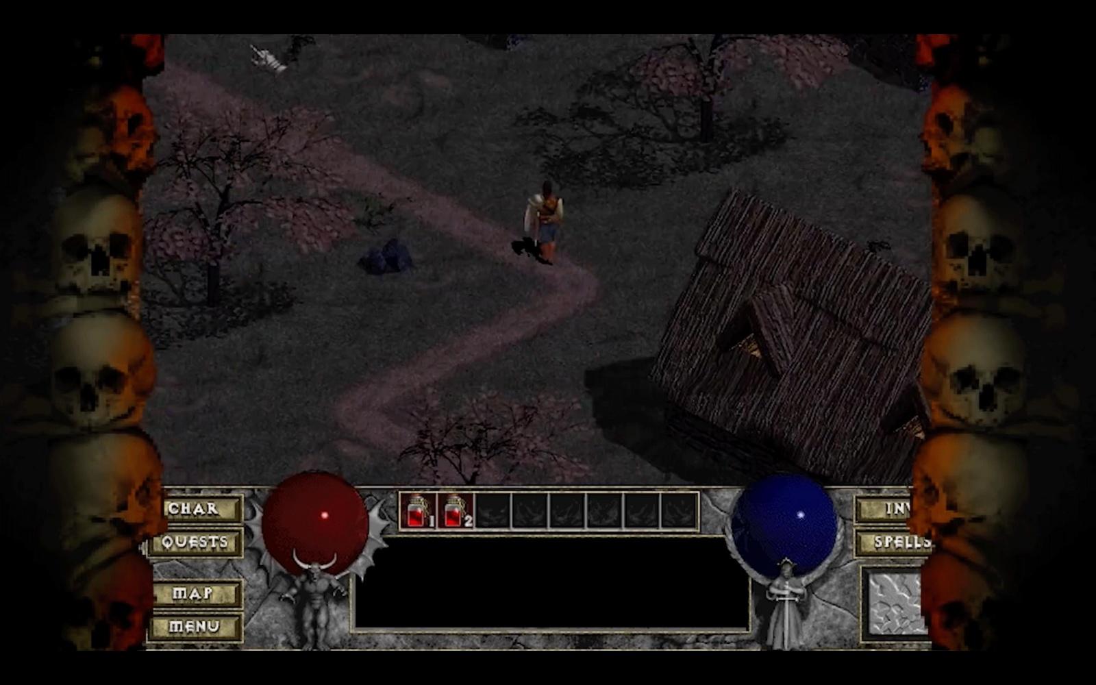 Как всего одна игровая механика навсегда изменила Diablo - 5