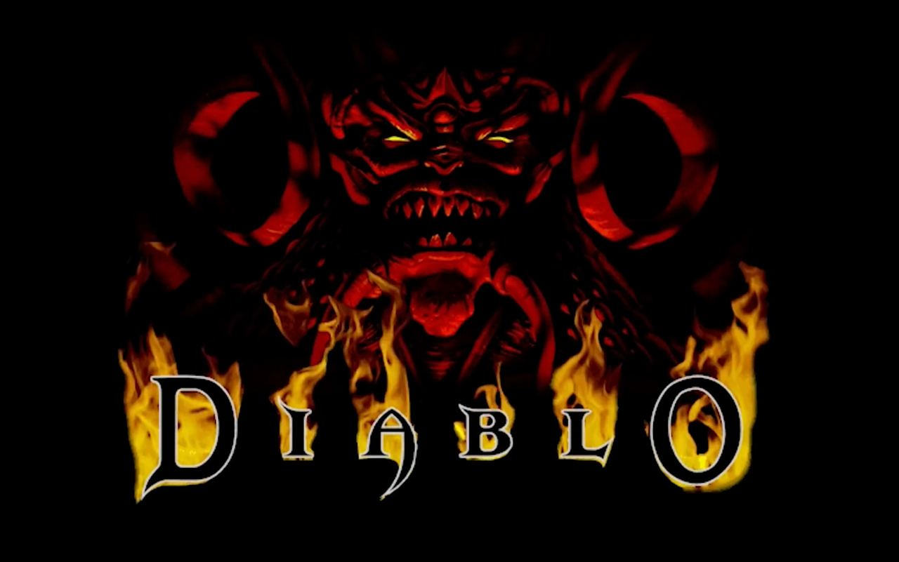 Как всего одна игровая механика навсегда изменила Diablo - 1