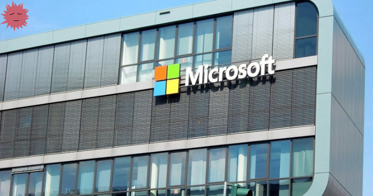 Почему Microsoft перестала бороться с пиратством своего ПО - 1