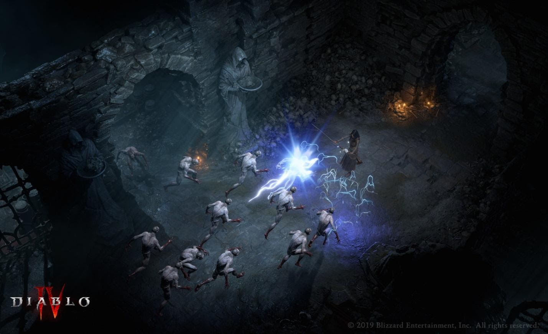 Разработка Diablo IV в Blizzard и отладка дампов памяти из Linux в Visual Studio - 2
