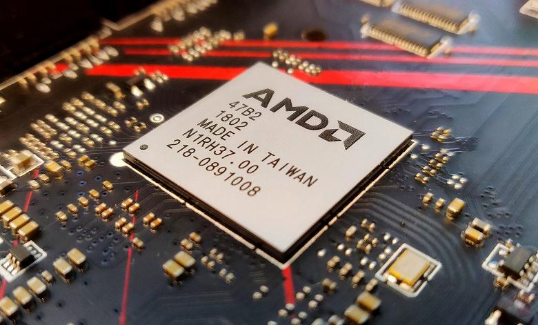 AMD вместе с пользователями будет искать причины проблемы с портами USB на системных платах нового поколения