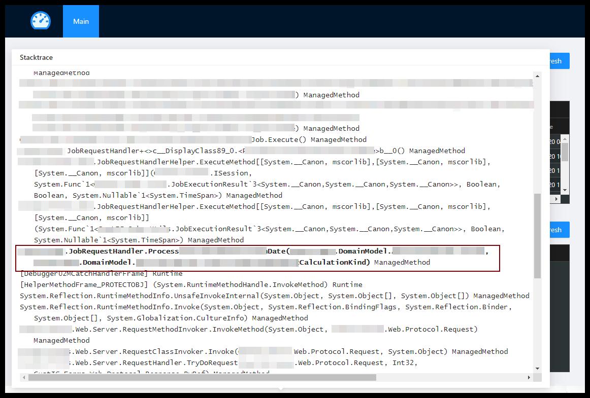 ProcInsp — веб-диспетчер задач для Windows - 4