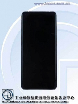 Выглядит, будто отзеркаленный iPhone 12 Pro Max. Oppo Find X3 засветился на снимках