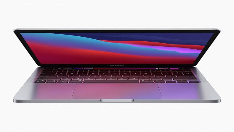 Apple неожиданно быстро начала продажи восстановленных MacBook Pro 13 на базе Apple M1 с хорошей скидкой