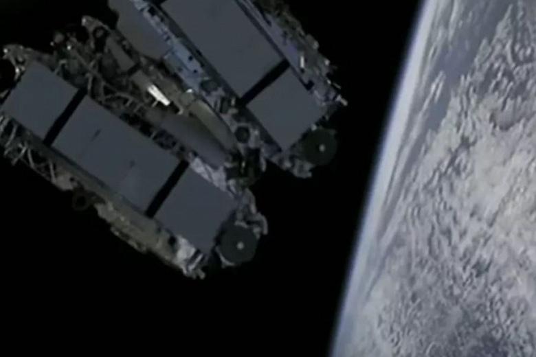 Илон Маск пообещал в два раза ускорить спутниковый интернет Starlink уже в этом году
